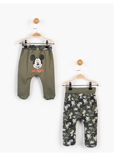 Mickey Mouse Set Haki